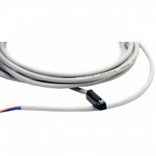 PNP T2-slot Magnetic Sensor w/3 leads