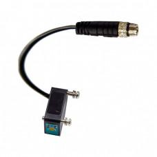 300mm Photo Sensor w/M8 connector