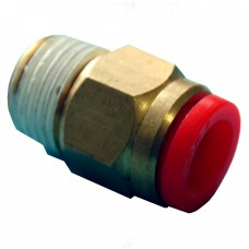 G1/4 Male Connector for 10mm Tube