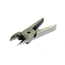 Size 5 ME Offset Air Nipper Blade