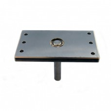 Round Shaft 10mm Size 2030 ME Slide Nipper Bracket