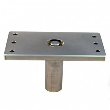 Round Shaft 20mm Size 2030 ME Slide Nipper Bracket