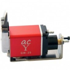 QW Slide Size 20 Air Gate Cutter