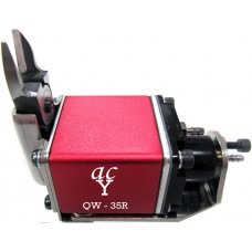 QW Slide Reversed Size 35 Air Gate Cutter