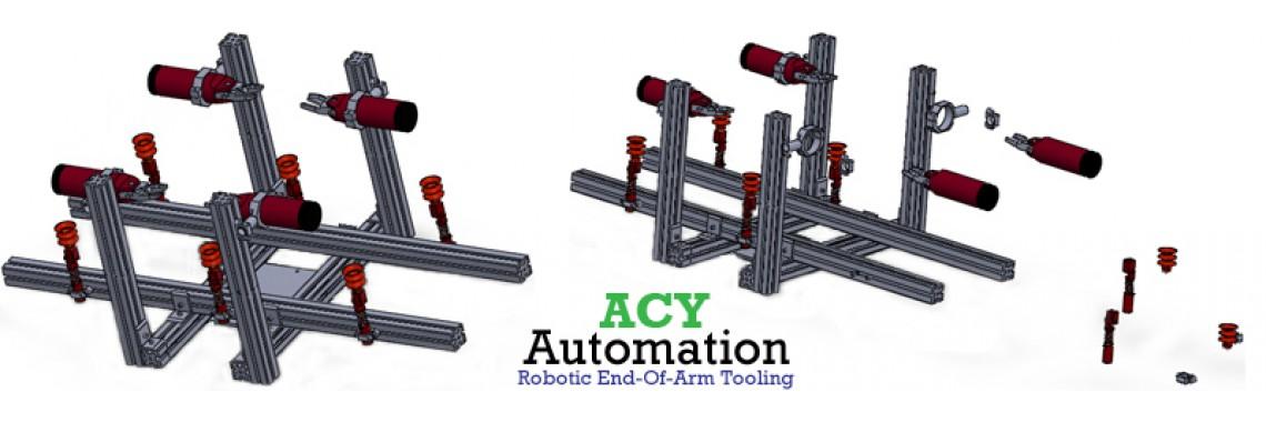 EOAT Cutting module