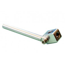 2G8 Swivel 10mm shaft Length 109mm Elbow Gripper Arm