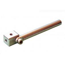 3M5 Swivel 10mm shaft Length 109mm Elbow Gripper Arm