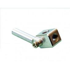 2G8 Swivel 10mm shaft Length 62mm Elbow Gripper Arm