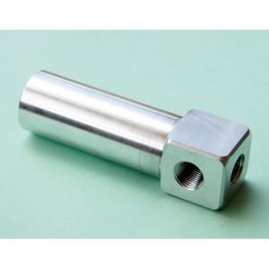 2G8 Short 20mm shaft Gripper Arm