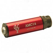 14mm Mini Round Cylinder