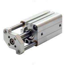 Air Cylinder 1220  with Guide Rod & Tooling Plate