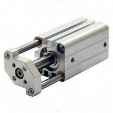 Air Cylinder 2020 with Guide Rod & Tooling Plate