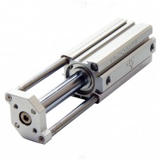 Air Cylinder 3275 with Guide Rod & Tooling Plate