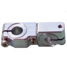 clamping 12&8mm 90 Swivel & Tube Changeable Cross Clamp