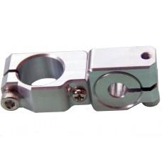 90 degree Swivel & Tube Changeable Cross Clamp for 20 & 8mm tubes