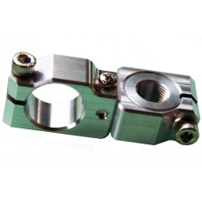 clamping 14mm&M12 90 Swivel & Tube Changeable Cross Clamp
