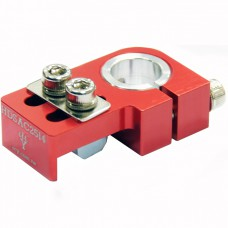 Fixture 25 Angle Clamp clamping 14mm Tube
