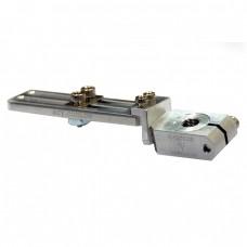 Clamping M10 Tube Horizontal Swivel Long Angle Clamp