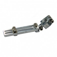 Clamping M10 Tube Vertical Swivel Long Angle Clamp
