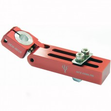Clamping 10mm Tube Vertical Swivel Heavy-Duty Angle Clamp