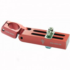 Clamping 20mm Tube Vertical Swivel Heav-Duty Angle Clamp