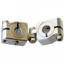 clamping 10&8mm Vertical Swivel & Tube Changeable Cross Clamp