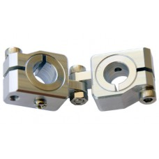 clamping 12&12mm Vertical Swivel & Tube Changeable Cross Clamp