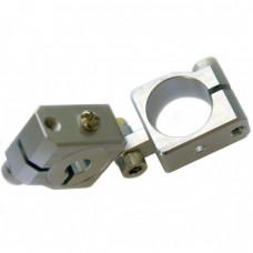 clamping 20&8mm X-Cross Swivel & Tube Changeable Cross Clamp