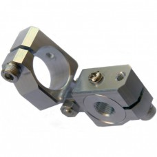 clamping 20mm&M10 X-Cross Swivel & Tube Changeable Cross Clamp