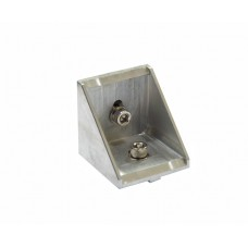 40x40 Profile InLine use Angle Joint Connector