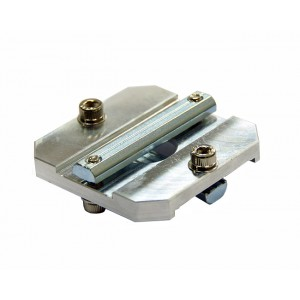 2540 Profile Cross Joint Connector