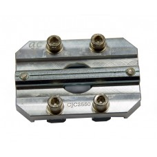 2550 Profile Cross Joint Connector