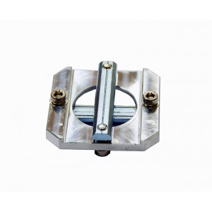 4040 Profile Cross Joint Connector