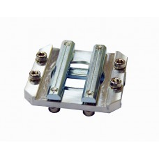 5050 Profile Cross Joint Connector