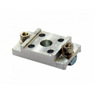 2525 Profile 90 degree End Joint Connector