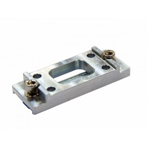 2550 Profile 90 degree End Joint Connector