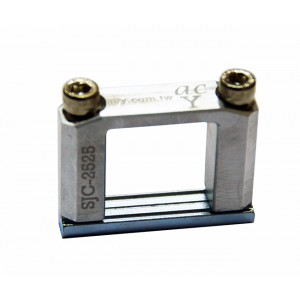 2525 Profile Square Joint Connector