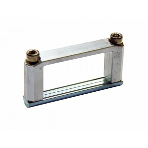 2550 Profile Square Joint Connector