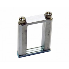 5025 Profile Square Joint Connector