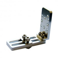 Short Slot Fixing Slide Gripper Bracket