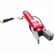 Sensor-mounted Large Sprue Gripper w/Saw Jaws