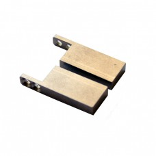 Jaws in Rectangle shape for gripper SGMI-10