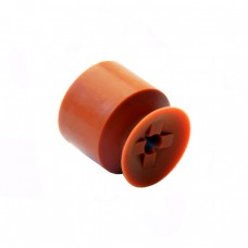 15mm Cross Recessed Flat Cup
