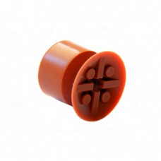 20mm Cross Recessed Flat Cup