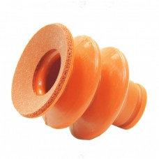 FOAM CUP 2.5 BELLOW 40MM